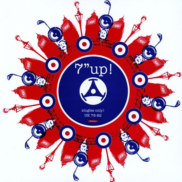 "7"" Up / Various"