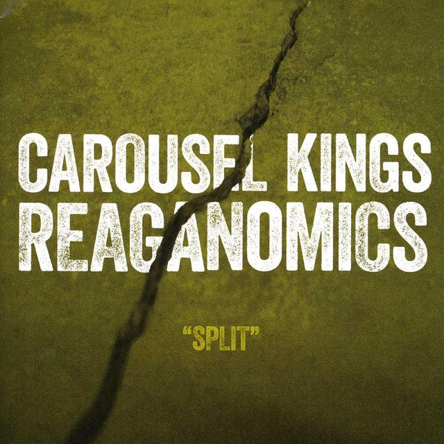 Carousel Kings / Reganomics