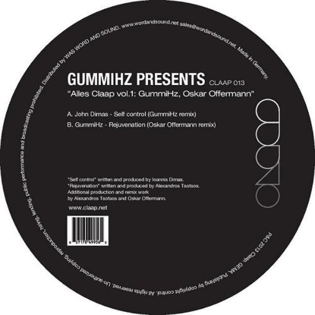 John Gummihz / Dimas