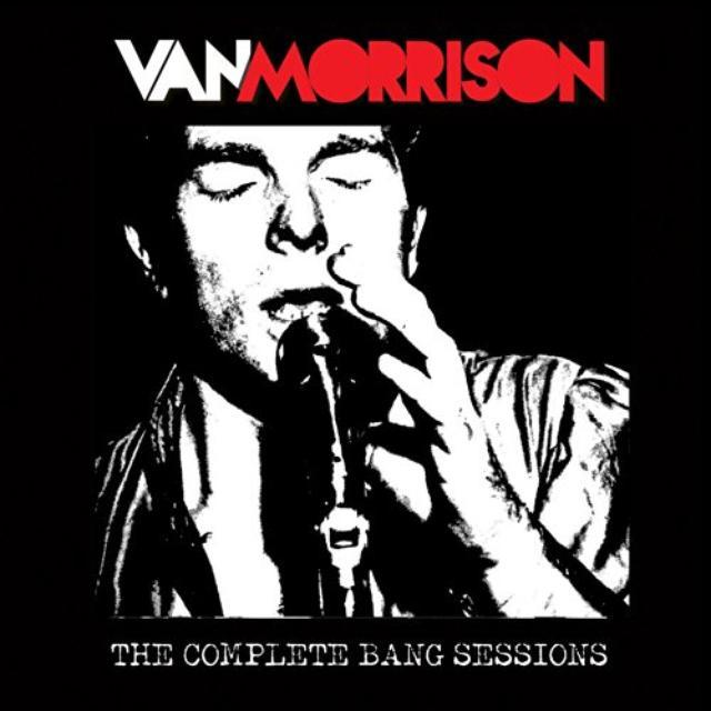 Van Morrison COMPLETE BANG SESSIONS Vinyl Record