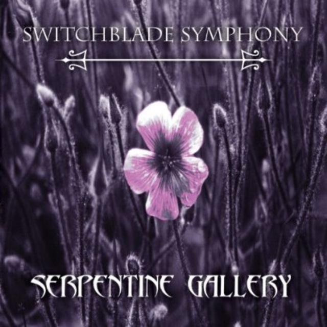Switchblade Sym