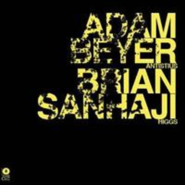 Adam Beyer / Brian Sanhaji