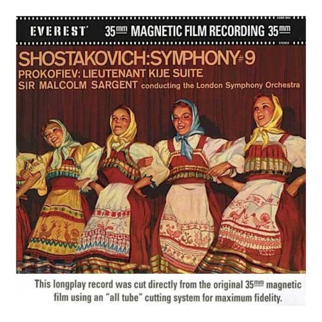 Shostakovich / Prokofiev