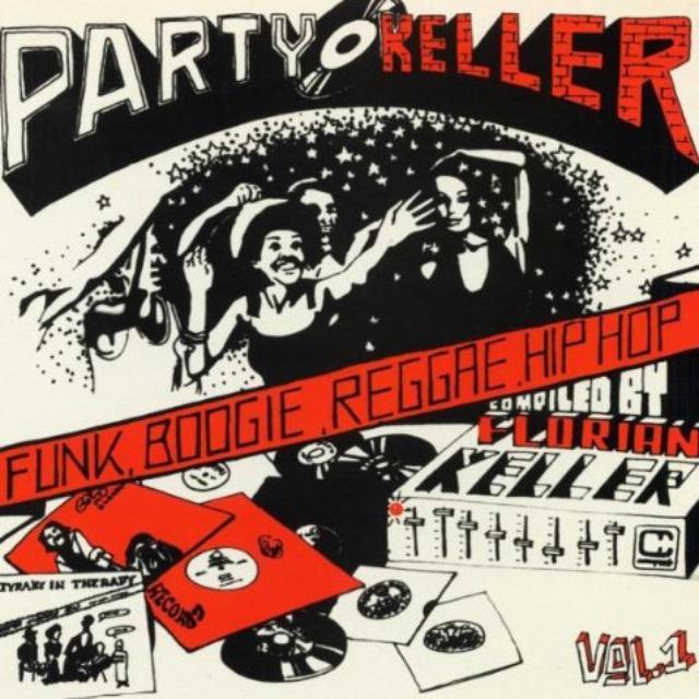 Party Keller 1 / Various