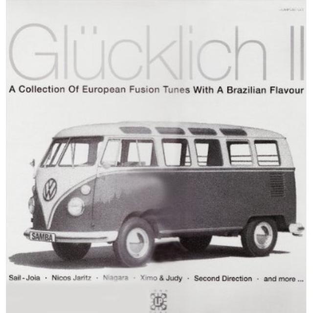 Glucklich 2 / Various