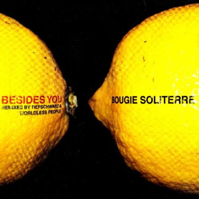 Bougie Soliterre