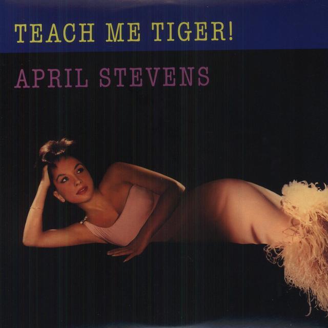 April Stevens