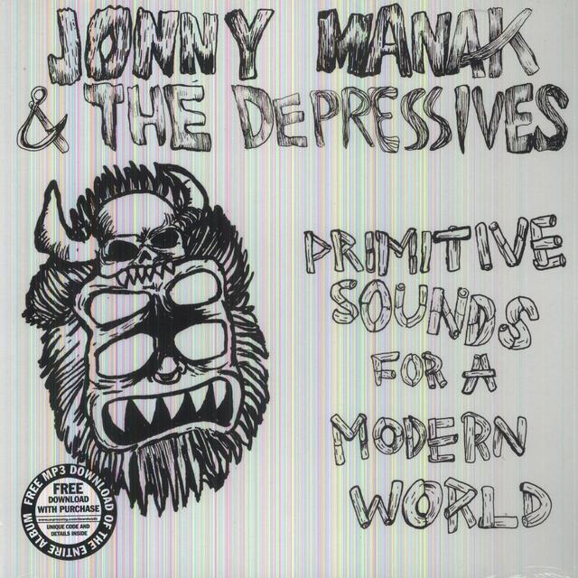 Jonny Manak & The Depressives