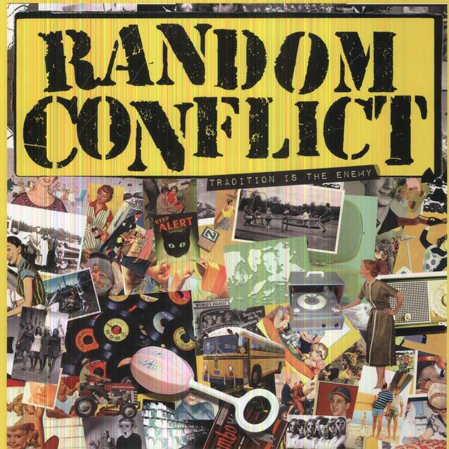 Random Conflict