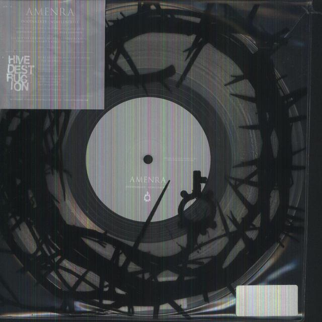 Amenra / Hive Destruction SPLIT Vinyl Record