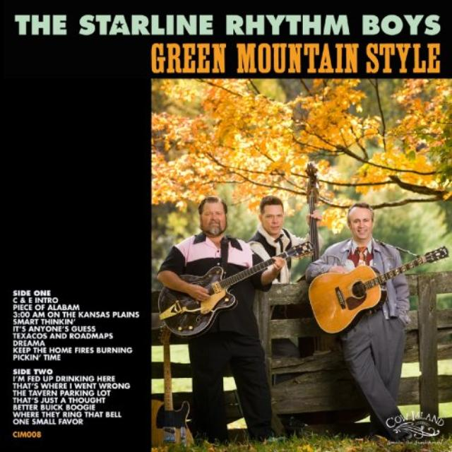 Starline Rhythm Boys