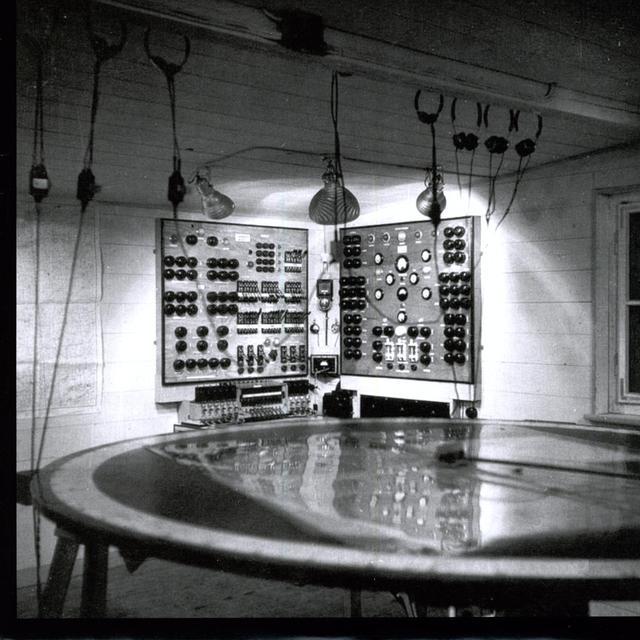 Enigma Device