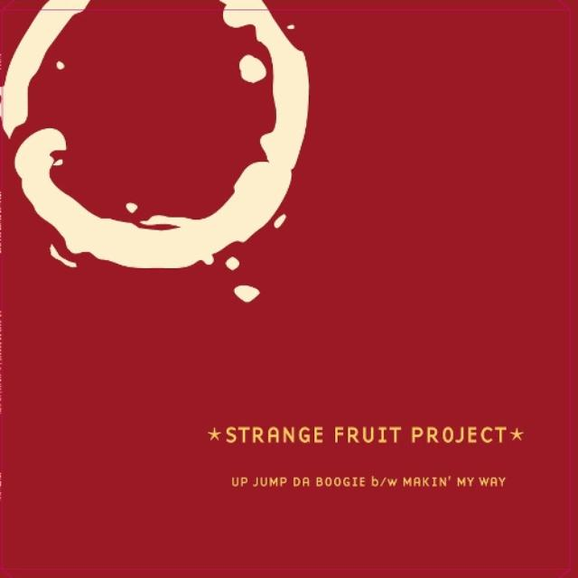 Strange Fruit Project