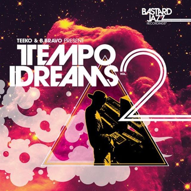 Tempo Dreams