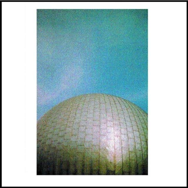THEATERMUSIK Vinyl Record