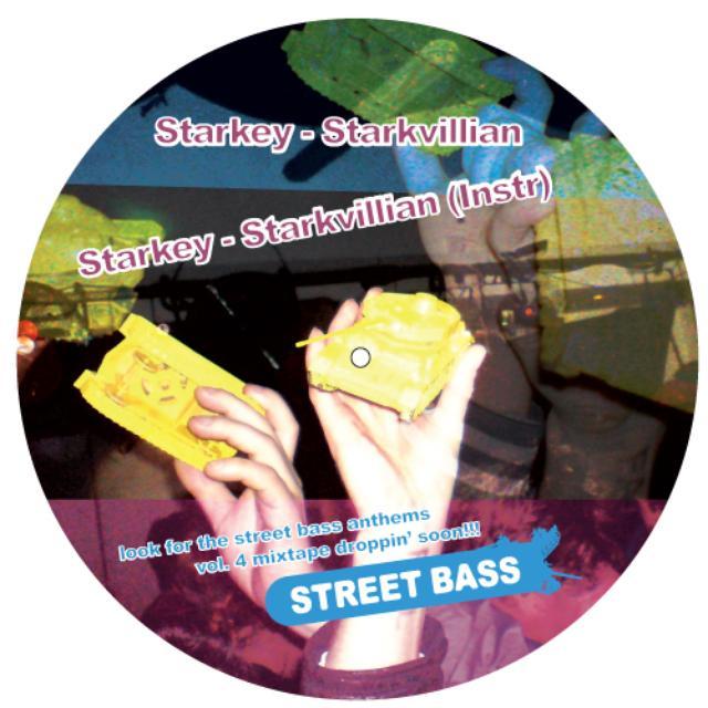Starkey / 6Blocc / Dnabeats