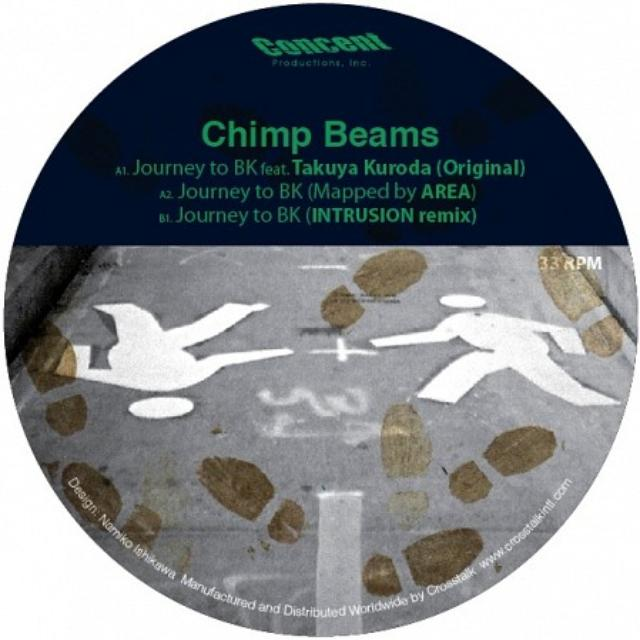 Chimp Beams
