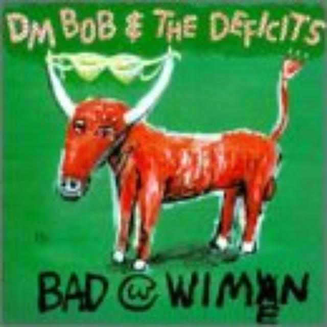 Dm Bob & Deficits