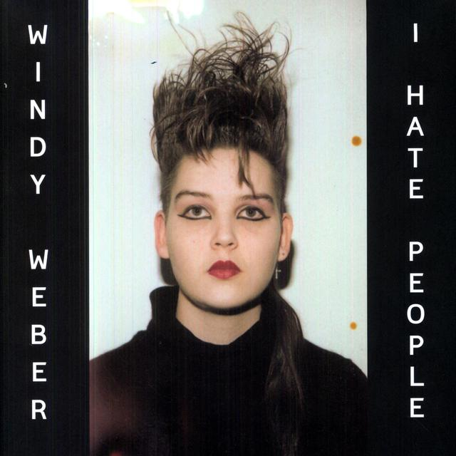 Windy Weber