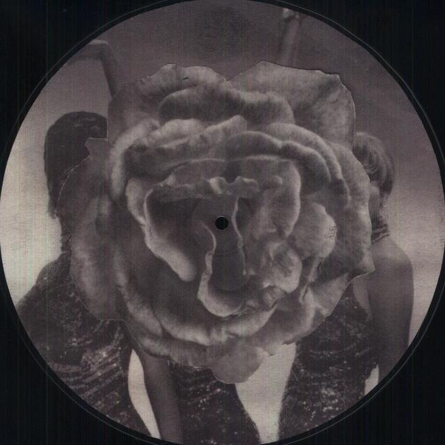 Friend Roulette HI HELLO Vinyl Record