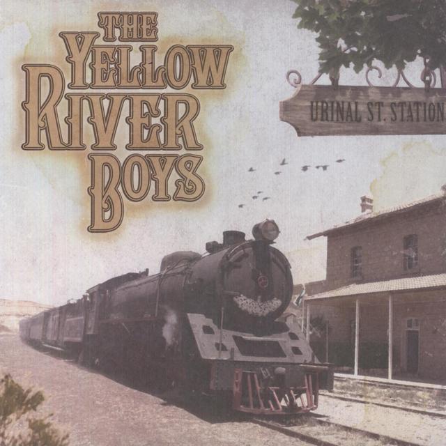 Yellow River Boys
