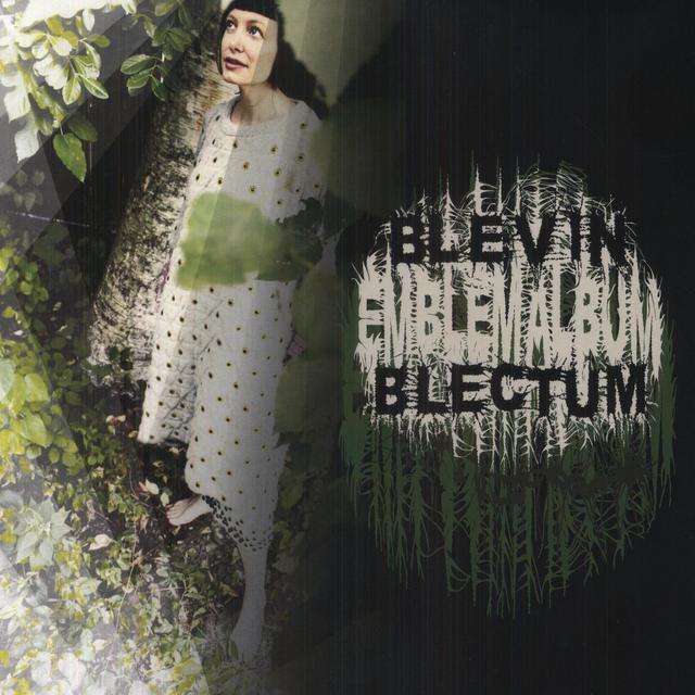 Blevin Blectum