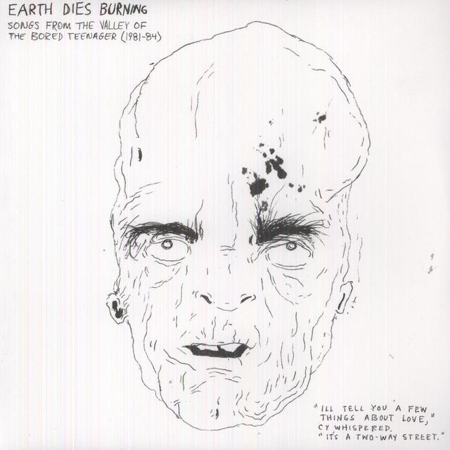 Earth Dies Burning