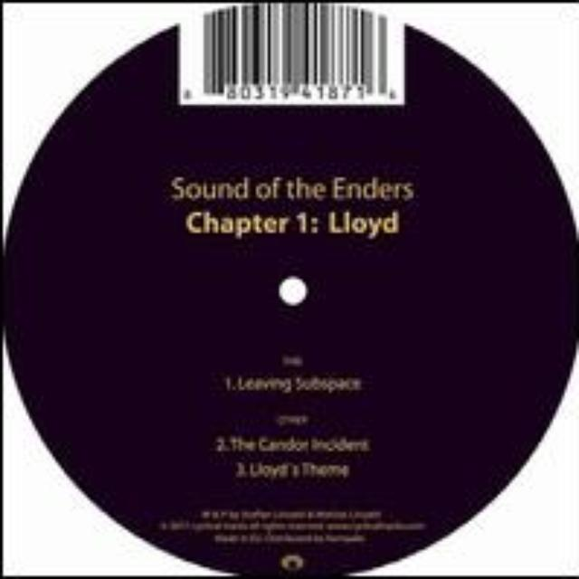 Sound Of The Enders