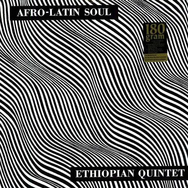 Mulatu & His Ethiopian Quintet