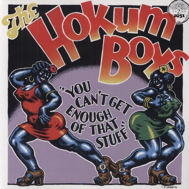 Hokum Boys
