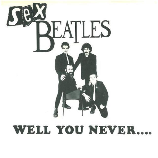 Sex Beatles