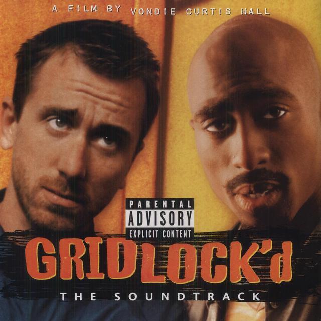 Gridlock'D / O.S.T.
