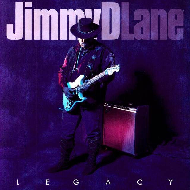 Jimmy D. Lane