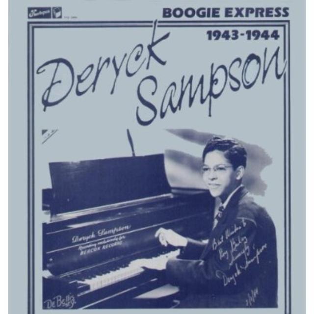 Deryck Sampson