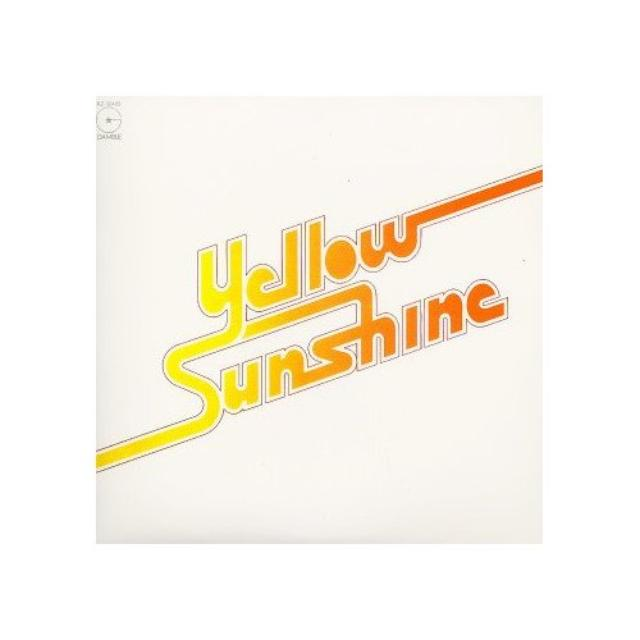 Yellow Sunshine