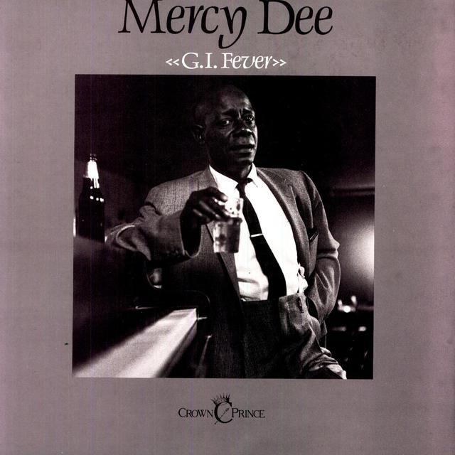 Mercy Dee