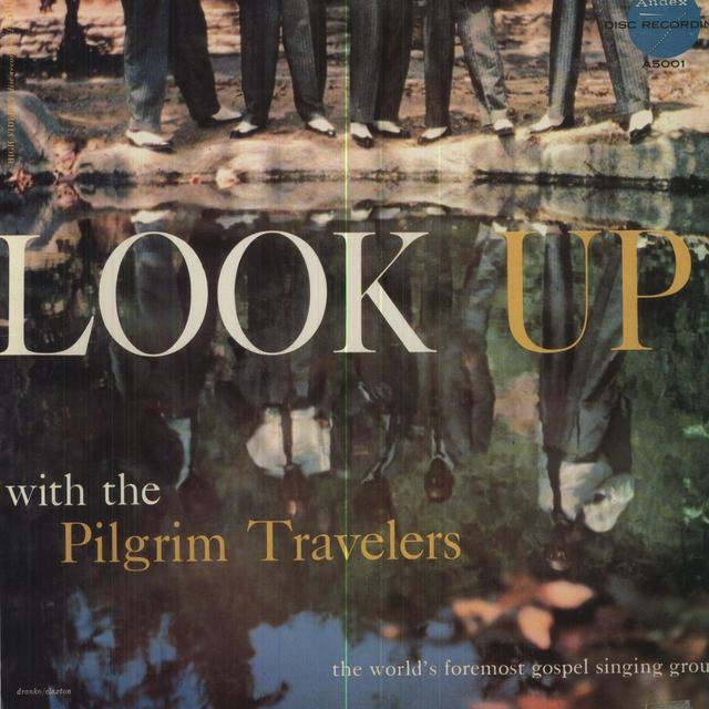 Pilgrim Travelers