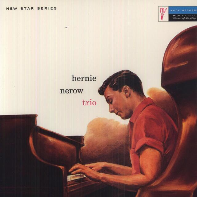 Bernie Nerow