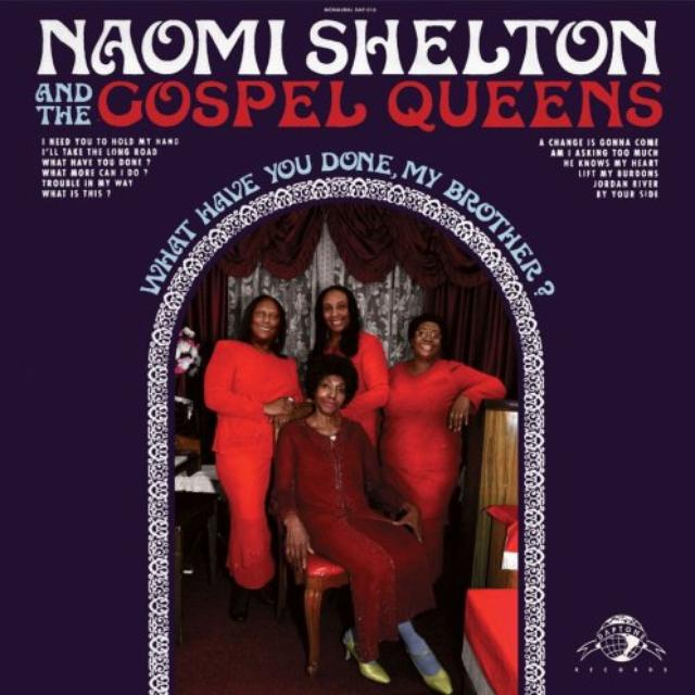 Naomi Shelton & Gospel Queens