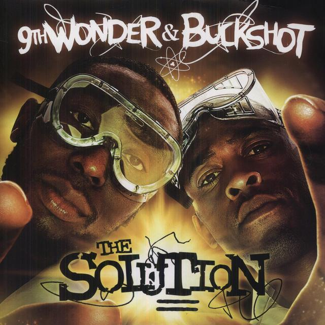 Buckshot & 9Th Wonder
