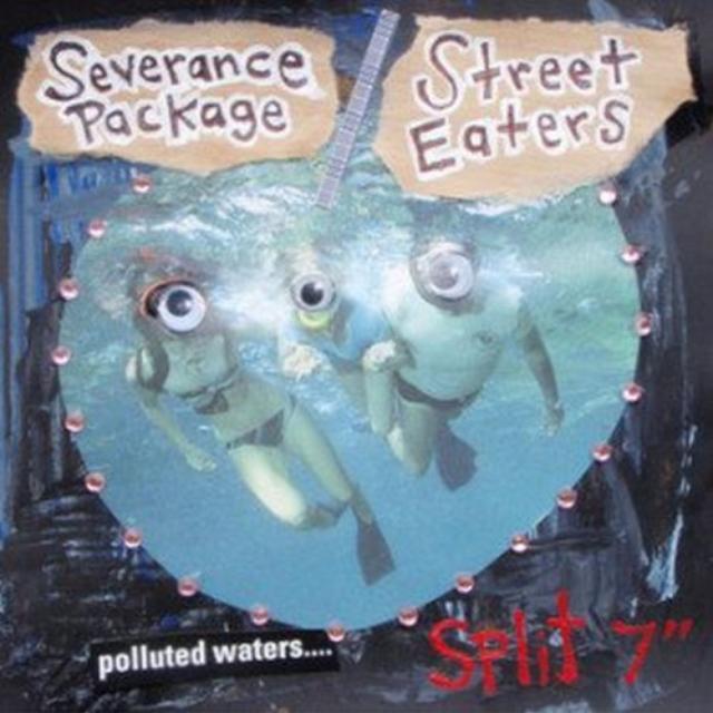 Street Eaters / Severance Package