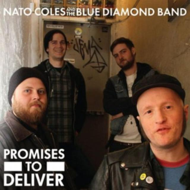 Nato Coles & The Blue Diamond Band