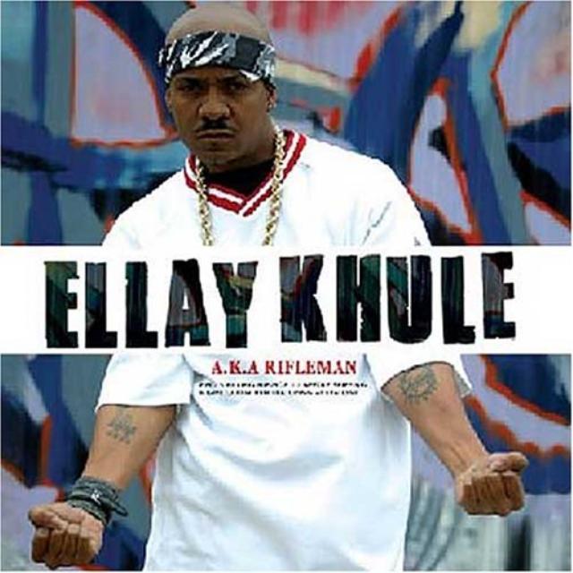 Ellay Aka Rifleman Khule