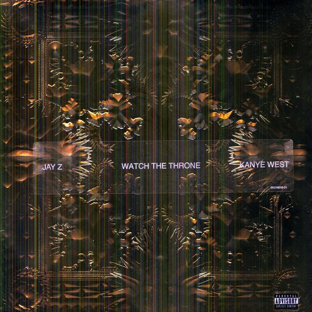 Kanye West  / Jay-Z