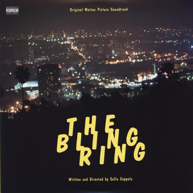Bling Ring / O.S.T.