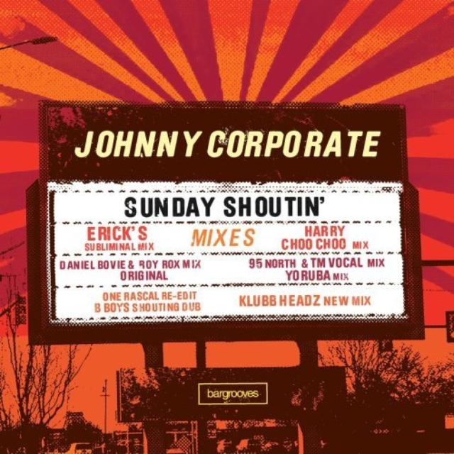 Johnny Corporate