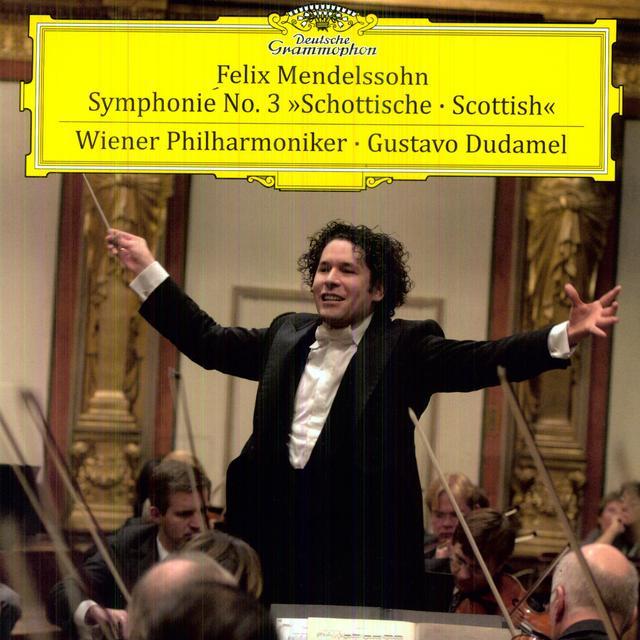 Mendelssohn / Dudamel / Wiener Philharmoniker