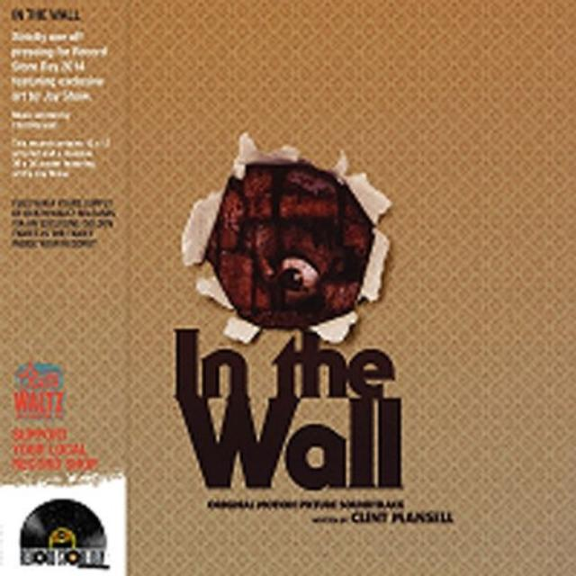 Clint / In The Wall Mansell