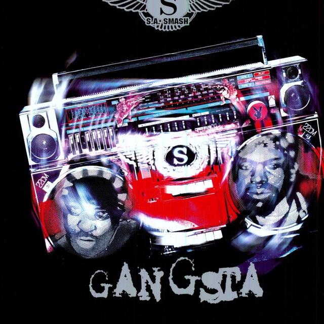 Sa Smash / Cage