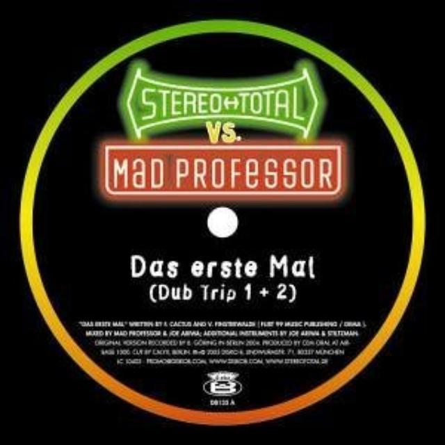 Stereo Total Vs Mad Professor